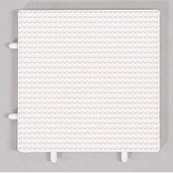 Lille stiftbund, pigplade 7x7 - HAMA Mini perler