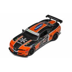 Chevrolet Camarro GT-R. Jan Magnussen, 2012 Dansk DTC vinder. C3517