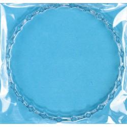 Uro-ring, klar plast, 16 cm, HAMA midi perler
