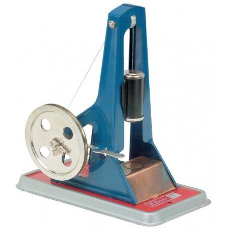Faldhammer til dampmaskine