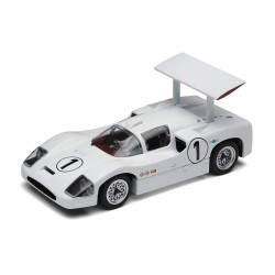 Chaparral 2F, no. 1, Scalextric C2811