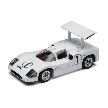 Aston Martin DBR9, Young Driver AMR, Christoffer Nygaard, Scalextric