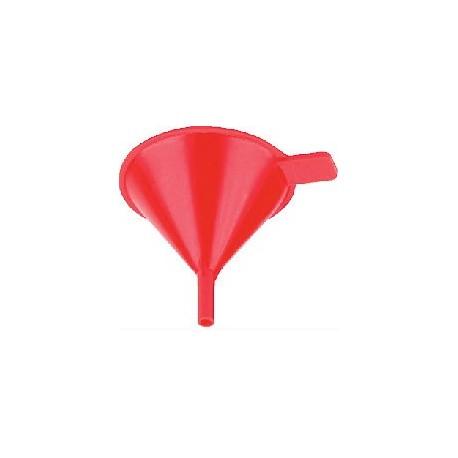 Tragt til dampmaskine, 15 mm lang spids, Wilesco 01849