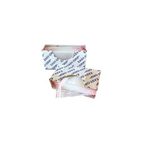 Lynlåspose, EasyGrip, 200 stk