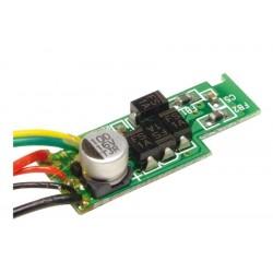 Digital microprocessor til F1-biler, type A, Scalextric