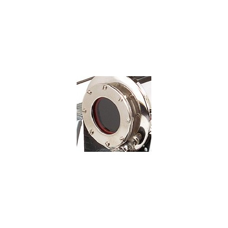 Metalring til kedel, 50 mm: D 12, D 14, D 15, D 16, D 18, D 20, D 24, T 90 m.fl. Wilesco 01551