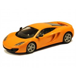 McLaren MP4-12C, orange, Scalextric C3200