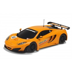 McLaren MP4-12C GT3, orange nr. 59, Scalextric C3281