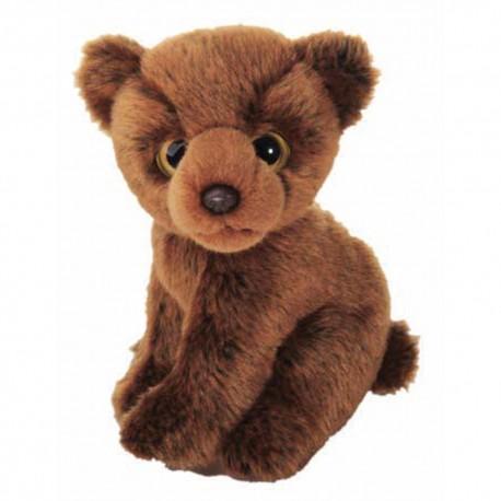 Brun bjørn, grizzly bjørn, Wild Watcher