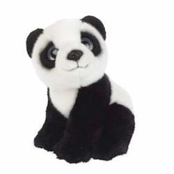 Panda, Wild Watcher