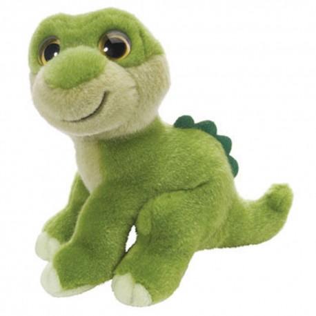 Diplodocus, langhalset dinosaur, Wild Watcher