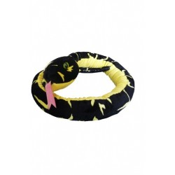 Python, tøjdyr 135 cm