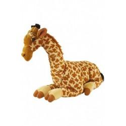 Giraf, kæmpe tøjdyr