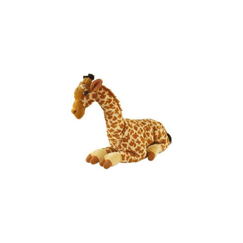kæmpe giraf bamse