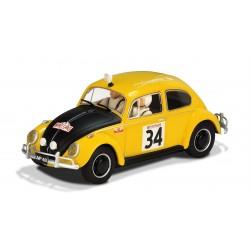 VW Beetle, Beales nr. 34, Scalextric C3412