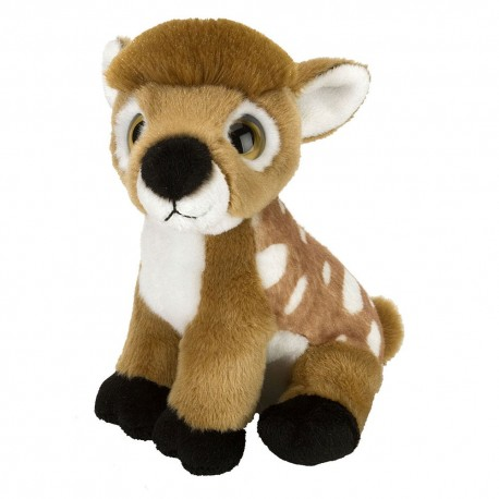 Bambi, rådyrunge, Wild Watcher