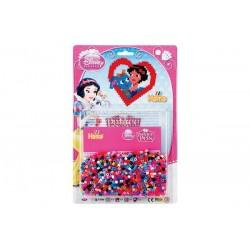 Disney Prinsesse: Snehvide med kaninen Berry, 1100 HAMA midi perler