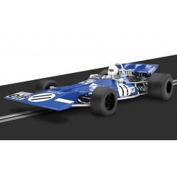 Tyrell F1 nummer 11 med Jackie Stewart. Legends. C3655A