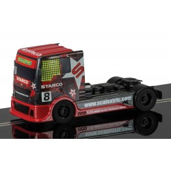 Racing Truck, Starco, No. 8. Scalextric C3609
