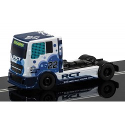 Racing Truck, RCT, No. 22. Scalextric C3610