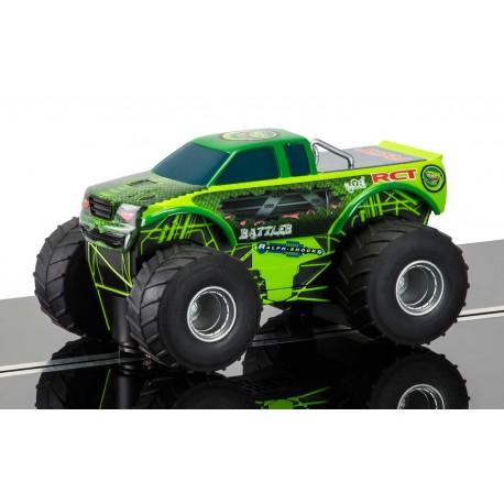 Monster Truck Rattler. Scalextric C3711