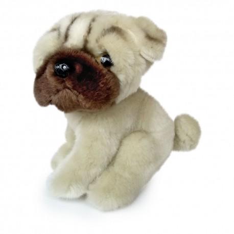 Hund fra H. C. Andersens Fyrtøjet, 18 cm