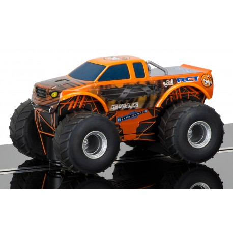 Monster Truck Growler. Scalextric C3779