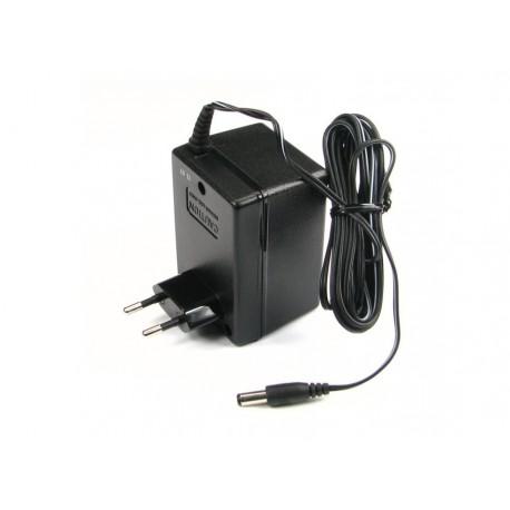 Strømforsyning, 16V analog, Scalextric