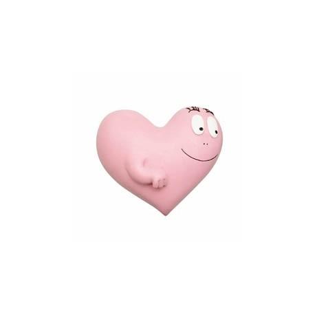Barbapapa som hjerte, magnet til samlere