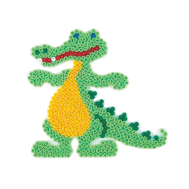 Sexy alligator beads video