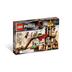 Prince of Persia, Kampen om dolken, LEGO 7571