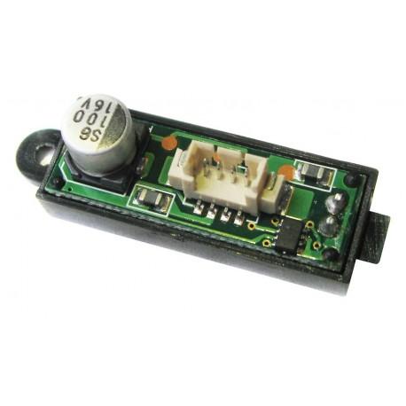 Digital microprocessor, easyfit, DPR til F1 biler Scalextric
